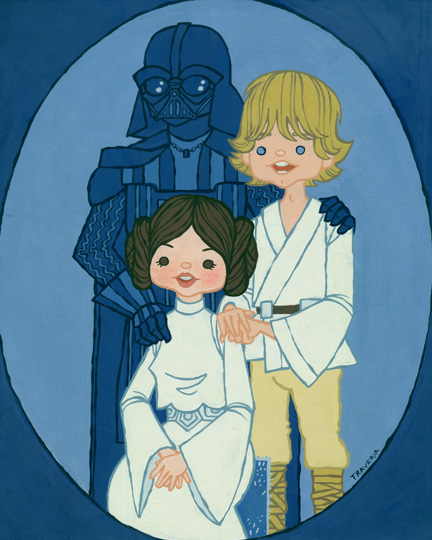 SkywalkerFamilyPortrait